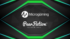 Microgaming Signs Website Deal With PearFiction