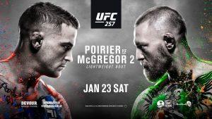 Poirier vs McGregor 2 – Free Bet & Enhanced Odds