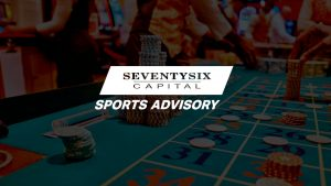 SeventySix Capital Sports Advisory Appoint Randall Boe As Senior Advisor