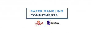 YGAM And GamCare Exceed Targets For Gambling Harm Programme