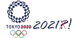 Japanese Govt Privately Concludes Forced Cancellation Of 2020 Tokyo Olympics