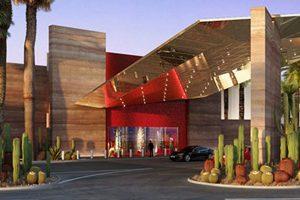 Virgin Hotels Las Vegas Announce Further Delay