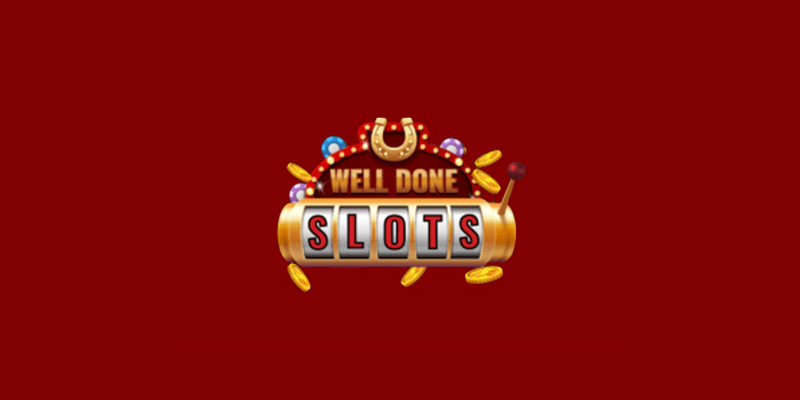 Well Done Slots Review – Good Games?