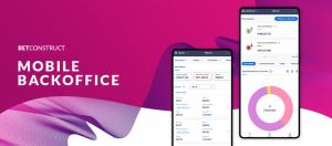 Betconstruct Optimise Mobile Back Office