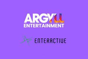 Argyll Entertainment Hires Enteractive's Reactivation Services