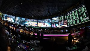 Arizona Governor Pushes For Sports Betting