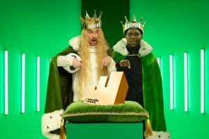 King TOTO Campaign Keeps Dutch Lottery Alive