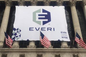 Everi Expects Sequential Progress In 2020 Q4