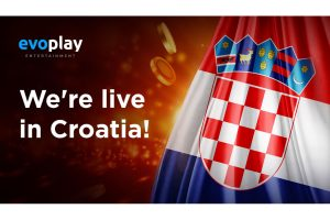 Evoplay Joins Mozzartbet For Croatian Debut