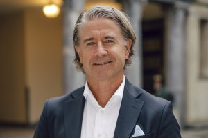 Catena Media Choose Göran Blomberg As Interim CEO
