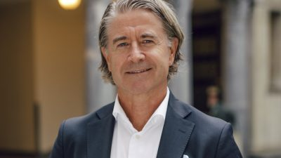 Catena Media Choose Göran Blomberg As Interim CEO