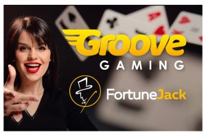 GrooveGaming Enters Big Agreement With FortuneJack