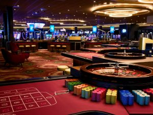 Holland Casino Closed Until Feb 9th Following Further Lockdown Restrictions