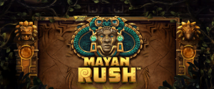 Stakelogics Latest Release Mayan Rush Full Of Abundant Features