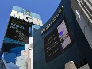 MGM Resorts Confirm Jonathan Halkyard's Appointment