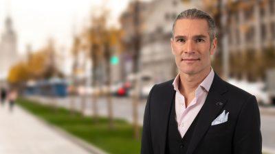 Gambling.com Appoints Johannes Bergh As CSO