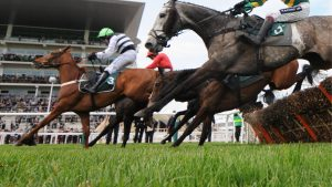 UK Racing Dealt Further Blow As Levy Review Refused By DCMS