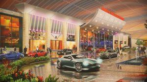 NC Forms Catawba Gambling Compact For Two Kings Casino Resort