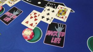 Canterbury Park Confirms Restart Of Card Casino