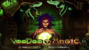 Pragmatic Play Introduce Voodoo Magic
