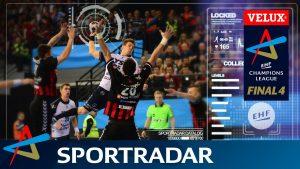 Sportradar Renews Integrity Partnership With EHF