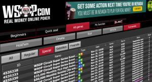 CIE And 888 Extend B2B Partnership For WSOP