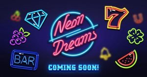 Slotmill Continue Slotmill Classics™ Expansion With Neon Dreams