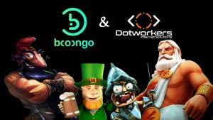 Booongo Expands In LatAm With Dotworkers Deal
