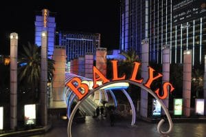Bally's Forms Multi-Year Strategic Alliance With NHL