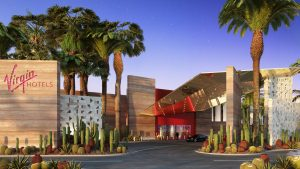 Virgin Hotels Las Vegas Confirm Official Opening Of March 25