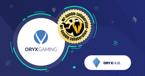 Oryx Gaming Signs Mr Gamble Twitch Deal