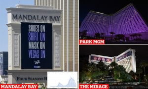 MGM To Resume 24/7 Reopenings