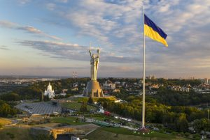 Ukraine CRGL Scrutinised After Issuing First Licence
