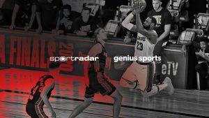 Genius Sports Files Case Against Sportradar Over Data Conflict