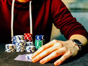 NSW Research Finds This Past Year 30% Of Young People Gambled
