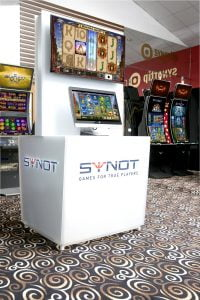 SYNOT Group Opens Ukrainian Showroom