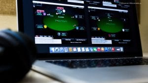 Online Poker Searches Rocket During Lockdown