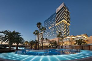 Crown Resorts Perth Issued Junket And Premium Player Warning
