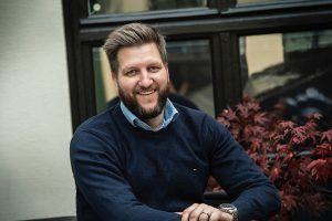 Kindred Promotes Andreas Reimblad To Sportsbook Group Head