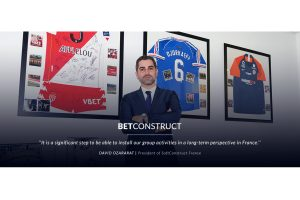 SoftConstruct Increases French Gaming Position With Latest Appointment