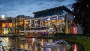 Hammerson And Irish Life Refused Planning For Dublin Casino