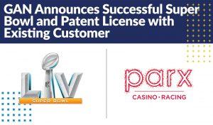 GAN Deepens Ongoing Parx Casino Partnership
