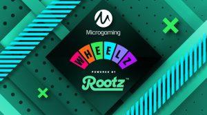 Microgaming Strengthens Rootz Alliance Adding Wheelz