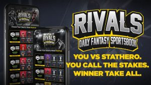 StatHero Launch DFS Sportsbook 'Rivals'