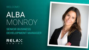 Relax Seeks Ambitious Expansion As It Hires Alba Monroy