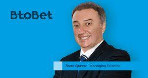BtoBet Strengthens Senior Management
