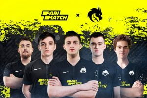 Parimatch Expands Team Spirit Partnership