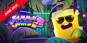 Push Gaming To Release Jammin Jars Sequel