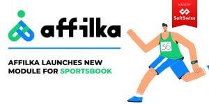Affilka Launch New Module For Sportsbooks