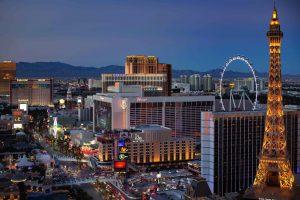Las Vegas Sands Eyes Dallas If Texas Gambling Were Legal